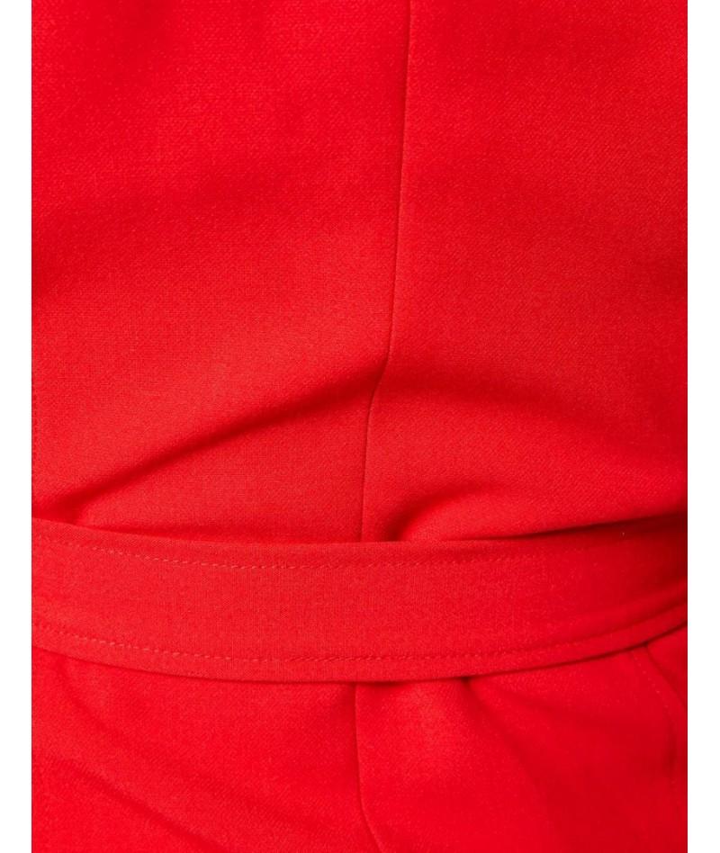 Chaqueta Morgan Vcary roja